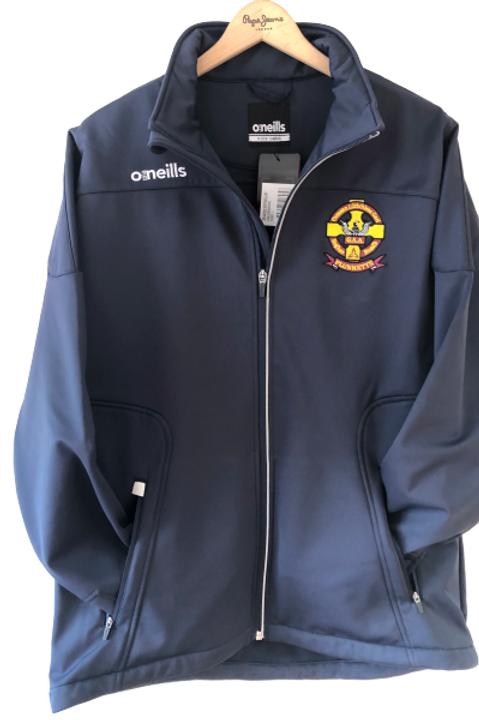 Decade softshell jacket