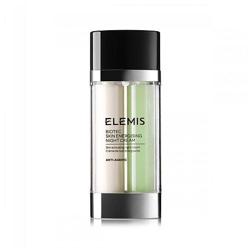 BIOTEC Skin Energising Night Cream 30ml