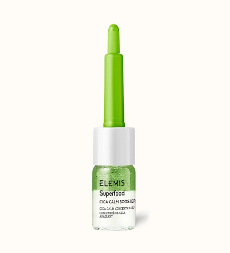 Superfood Cica Calm Booster 9ml Pure indulgence day spa Oxford
