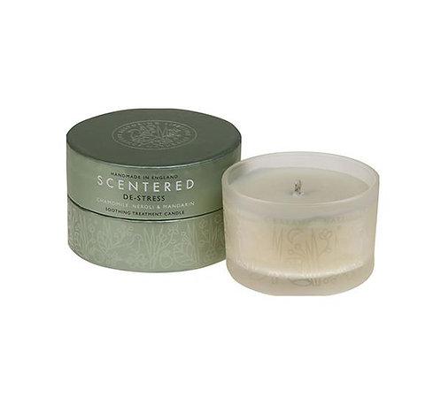 DE-STRESS Travel Aromatherapy Candle