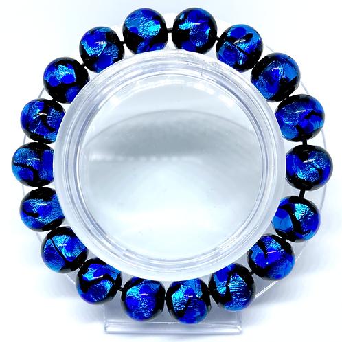 ホタルガラス(琉球ガラス) 10mm