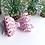 Thumbnail: Pink Lace Sparkle