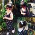Playful Summer Playsuits!