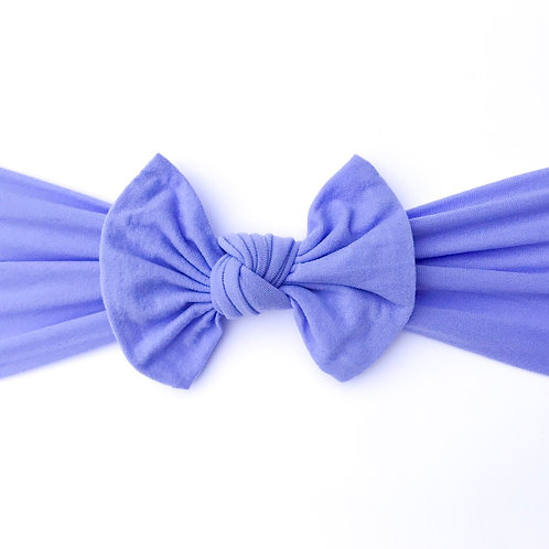 Violet Blue Knot