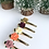 Thumbnail: Winter Flowers Clip Set