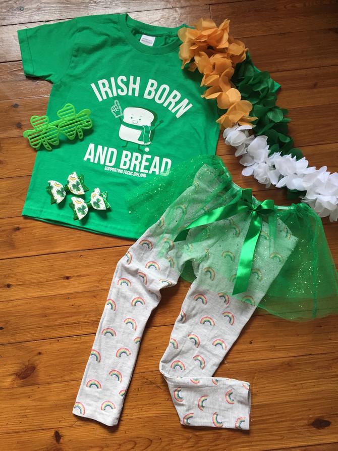 St Patrick's Day Style