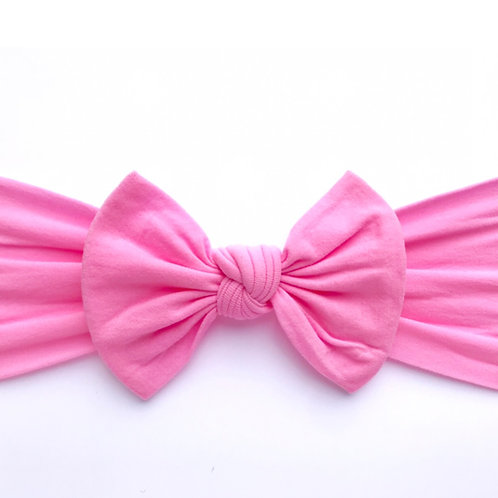 Candy Pink Knot