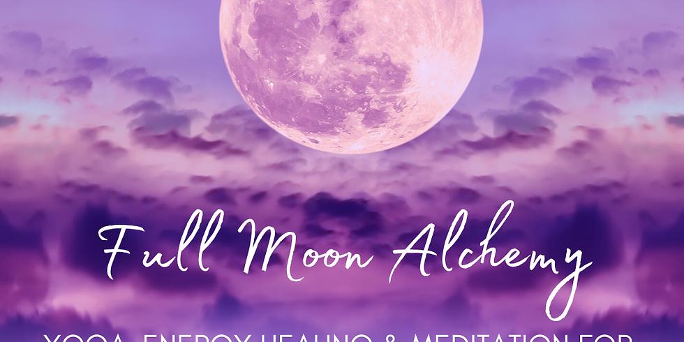 Full Moon Alchemy