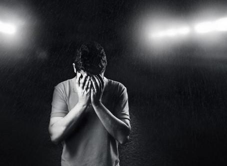 La dépression chez les hommes, on en parle?