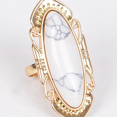 """""""long lasting"""" ring"""