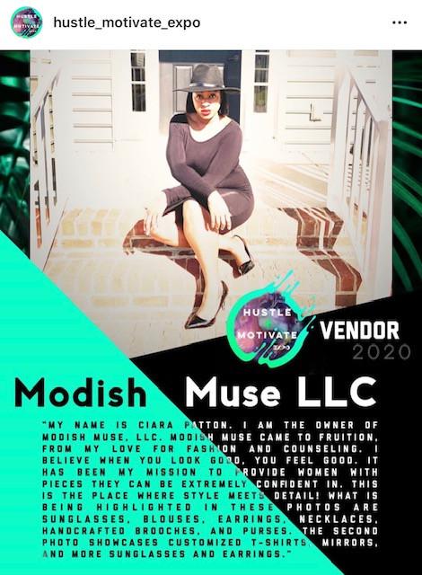 Hustle & Motivate Expo