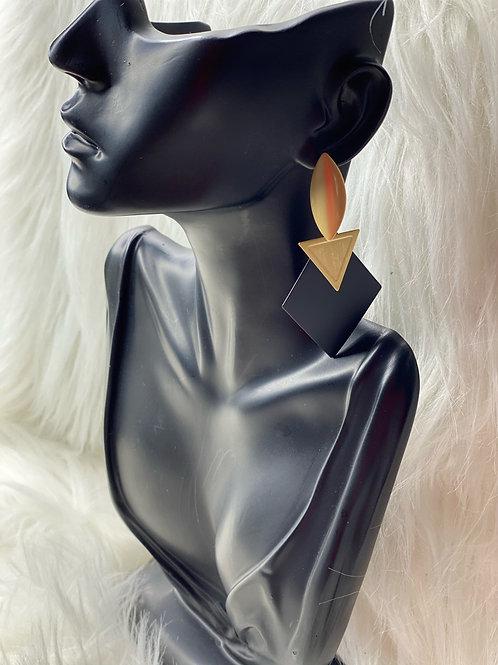 """""""carrie"""" earrings"""