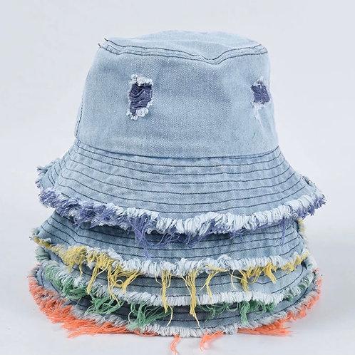 """""""missy"""" bucket hat"""