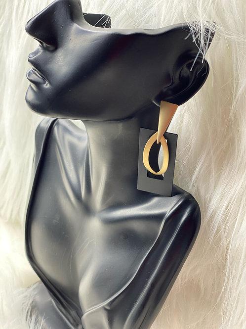"""""""winifred"""" earrings"""