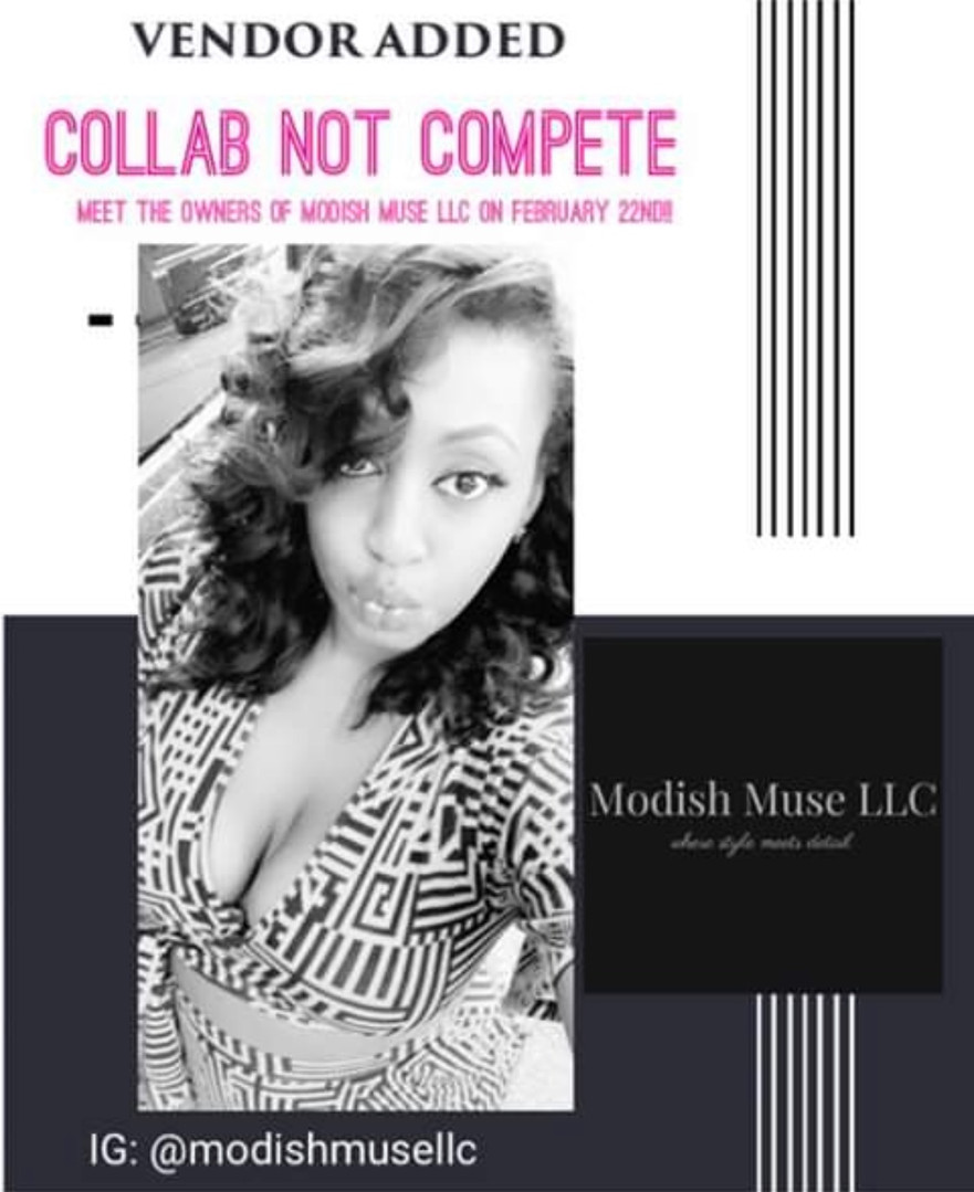 Collab Not Compete