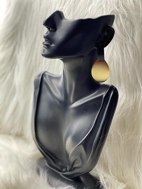 """charlotte"" earrings"