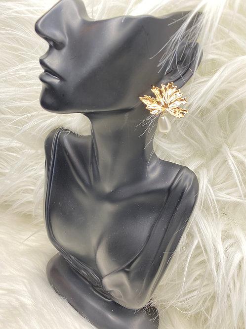 """""""josette"""" earrings"""