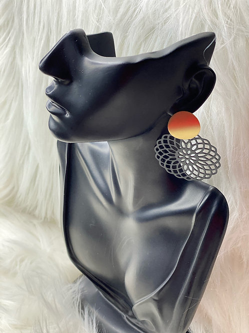 """""""lynn"""" earrings"""