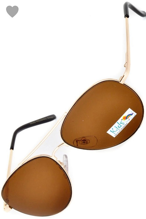 """high standards"" sunglasses"