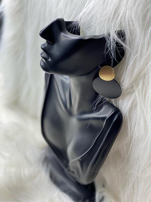 """""""denise"""" earrings"""