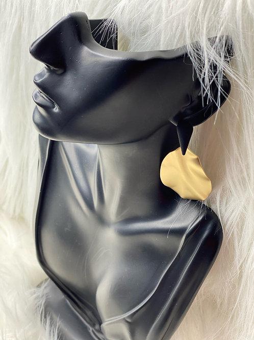 """""""kimberly"""" earrings"""