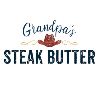 Grandpa's Steak Butter
