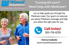 Medicare Mailer