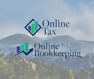 online tax and online bookkeeping