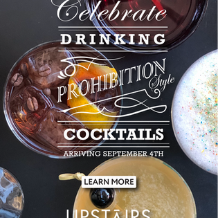 Celebrate Drinking campaign