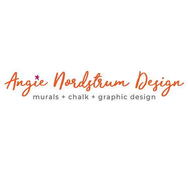 Angie Nordstrum Design