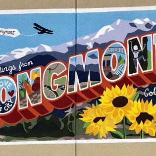 Village at the Peaks - Longmont