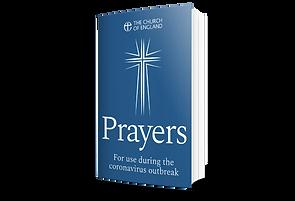 Prayers For use during the coronavirus o