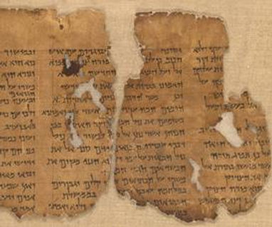 In 1947, in caves near the shore of the Dead Sea, a trove of ancient Jewish writings was discovered.  Many of these texts, previously unknown, offer new insight into Judaism of the Second Temple period and important context for the study of the New Testament and Christian origins.