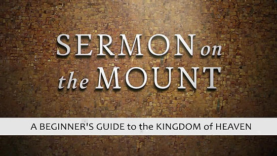 """The Sermon on the Mount is one of the most easily recognized portions of the New Testament.  It contains the much-loved Beatitudes, the so-called """"Summary of the Law"""", the Lord's Prayer, and well-known pithy moral aphorisms, such as """"turn the other cheek"""" and """"judge not lest ye be judged."""""""