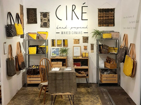 The Great Northern Contemporary Craft Fair - Manchester, October 2019