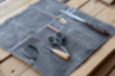 tool roll b Ciré