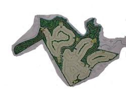Apalachee Heritage Site Plan