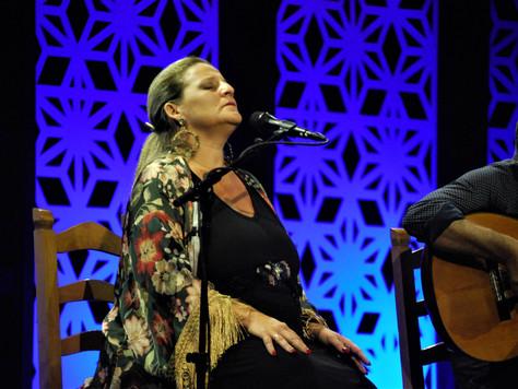 Murcia acoge la presentación del XL Festival Internacional de Cante Flamenco de Lo Ferro