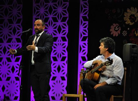 """Antonio José Nieto """"Melón de Oro"""" 2018"""