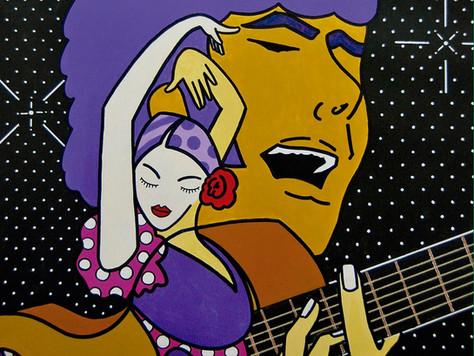 Abierto plazo de inscripción para el XXXIX Concurso de Cante Flamenco de Lo Ferro