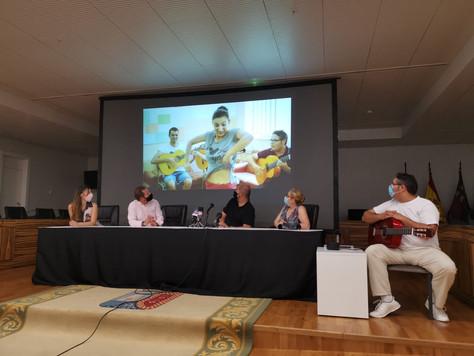 """El flamenco vuelve a Lo Ferro con el """"II Seminario de Arte Flamenco"""" y las """"Conversaciones Flamencas"""