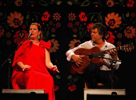 Quinta noche XXXIX edición Festival Internacional de Cante Flamenco de Lo Ferro