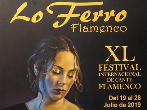I Seminario de Arte Flamenco de Lo Ferro