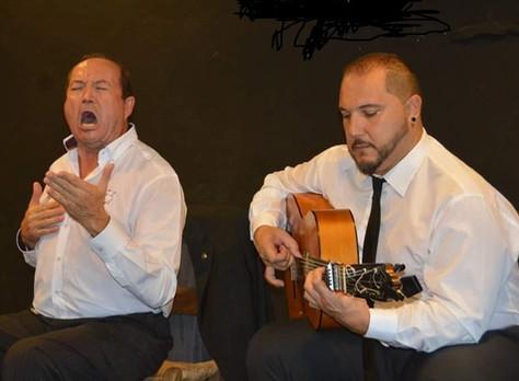 El flamenco vuelve a Lo Ferro