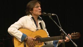"""José Soto Sorderita: """"Envidio a la gente de Lo Ferro por tener un festival de esa calidad"""""""