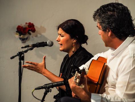 Flamenco de altura en la segunda noche de selectivas del Festival de Lo Ferro