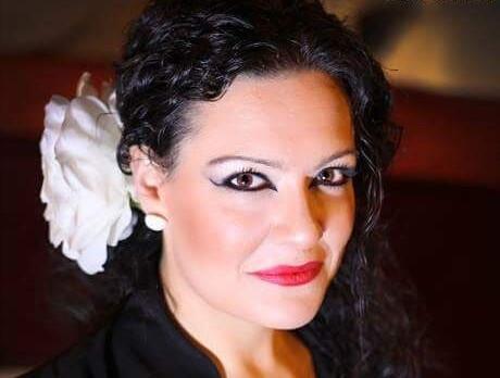 """Charla – coloquio """"El flamenco como terapia para la Educación Especial"""" a cargo de Victoria Cava."""