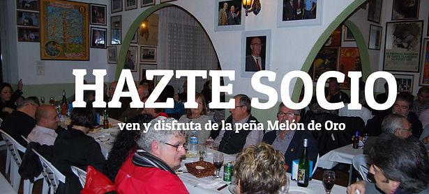 Peña Flamenca Melón de Oro