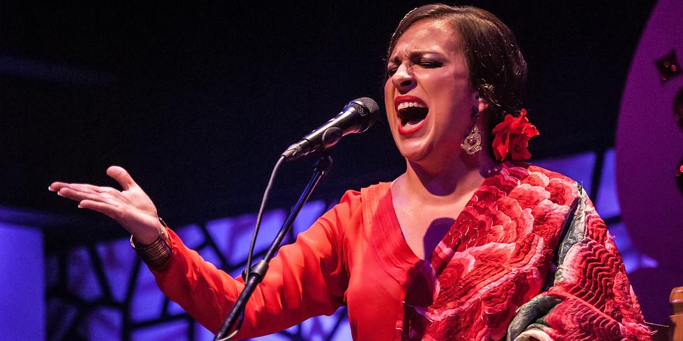 Recital Flamenco en Noviembre
