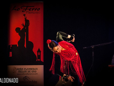 Gala Flamenca Solidaria con AMUPHEB